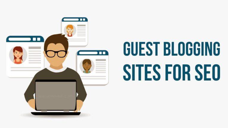 Guest Post Là Gì? Cách Sử Dụng Guest Post Để Xây Backlinks